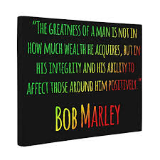 bob marley motivational quote canvas wall art home d cor on inspirational quote canvas wall art with amazon bob marley motivational quote canvas wall art home d cor
