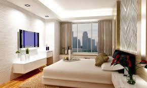 Minimalist Apartment Design Ideas Soft Color Design