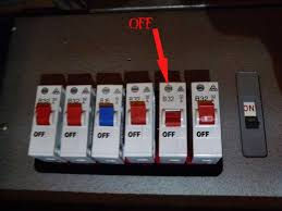 plug socket explode noise and main fuse discon diynot forums there is another set of 4 5 of these white boxes above that you can not see in the picture they are marked 6a and as per my tests they corresponds to