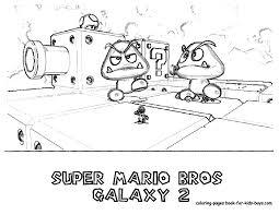 Small Picture Lovetheprimlook2 Nintendo Super Mario Galaxy 2 Coloring Pages