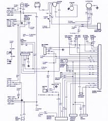 1995 f150 wiring diagram autozone 1995 wiring diagrams 1985 ford f250 pickup wiring diagram