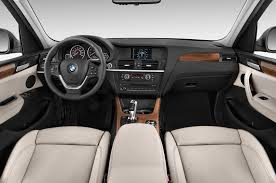Sport Series 2012 bmw x3 : 2014 BMW X3 Reviews and Rating   Motor Trend