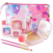 makeup kits for little girls. fun makeup set for children by glamour girl - pretend play make up kit great little girls \u0026 kids high quality kits i