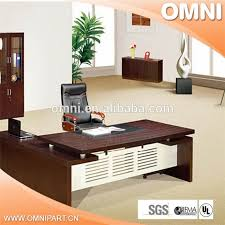 Brilliant Front Office Table Cheap Work Station Latest Modern With Design Inspiration