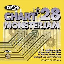 Dmc Chart Monsterjam 16 The Source For Music 101 Dmc Chart Monsterjam 28 April 2019