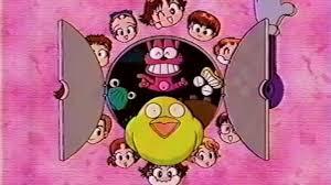 Phim hoạt hình Nhóc Miko tiếng việt - vietsub tập 1