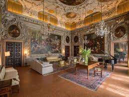 Venetian Interior Design, Venice, Italy, Traditional Interior Design, Venetian  Design How To
