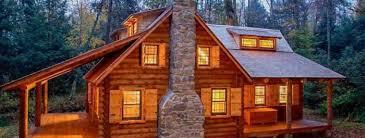 Dřevěné chaty: Celoroční nebo víkendové?