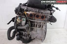2004-2007 Toyota RAV4 2.4L 4-cyl Engine Motor JDM 2AZ-FE — JDM ...