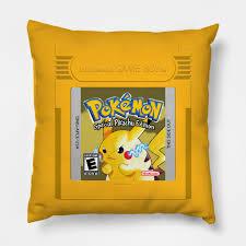Pokemon Yellow Chart Pokemon Yellow