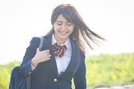 デオコ 女子 高生
