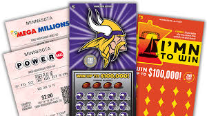 Unclaimed Prizes Minnesota Lottery