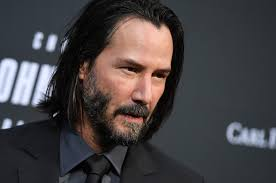 Keanu Reeves Says He Is A Lonely Guy People The Jakarta Post
