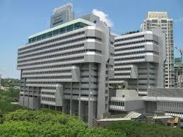 Singapore Power Organisation Chart Sp Group Wikipedia