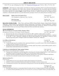 Best Legal Assistant Cover Letter Examples LiveCareer sample resume  attorney resume free sample attorney example lawyer