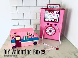 valentine incredible valentine boxes image ideas ipod box crafty texas girls rv easy diy for