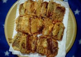 Resep kue keranjang, menerima pesanan dan pengiriman online di www.kuekeranjang.com website by. Resep Kue Keranjang Goreng Oleh Anny Hamdani Cookpad