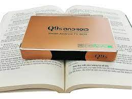 ĐẦU THU TV BOX Q9S RAM 2GB ROM 16GB CÓ CỔNG AV KẾT NỐI - 2113_48493364 |  Android TV Box, Smart Box