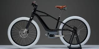Harley-Davidson launches electric bicycle brand - electrive.com