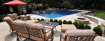 Stunning Aluminum Patio Table The Best Materials For Patio ...