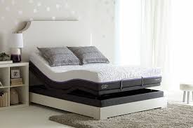 king mattress set. Amazon.com: Sealy Reflexion 4 Adjustable Base, Twin XL/Split King (Purchase Two Foundations To Complete A Mattress Set): Kitchen \u0026 Dining Set