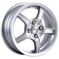Колесный диск <b>SKAD Стинг 5.5x14/4x100 D67.1</b> ET38 Сильвер ...