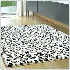 leopard print rug cheetah animal print area rugs animal print rugs