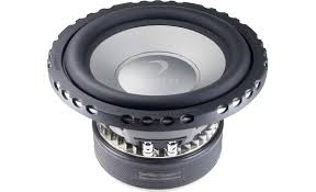 diamond audio dd d series subwoofer dual ohm voice diamond audio d612d4 front