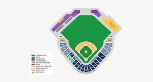 Cincinnati Reds Seating Chart Cincinnati Reds Goodyear Ballpark Seating Chart Free