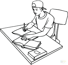 Coloring Pages For Teenage Girls Teenage Girl Coloring Pages Teenage