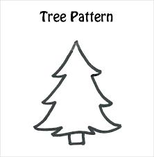 Free Printable Decoration Templates Christmas Ornament Patterns