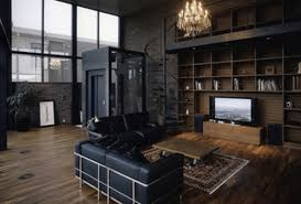 brown living room interior decorating black brown hardwood interior design leather living room image black leather living room