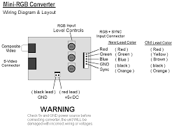 vga to rca converter circuit diagram vga image wiring diagram pal wiring diagram schematics baudetails info on vga to rca converter circuit diagram