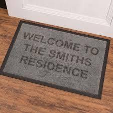 heated indoor mats. personalised indoor door mat | gettingpersonal.co.uk heated mats h
