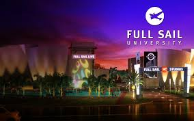 Full Sail University Art And Design Eduamerica