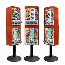 Tattoo Vending Machines For Sale Inspiration Buy Sticker And Tattoo Vending Machines 48 Stacked Vending