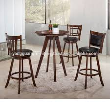 Modern Bar Table Design Modern Solid Rubber Wood Bar Table Buy Modern Solid Rubber Wood Bar Table Product On Alibaba Com