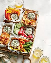 Perfect party appetizers made easy. 45 Outdoor Appetizer Recipe Ideas Made For Sunny Skies Southern Living