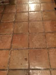 is there some way to put flooring over the top they are uneven as saltillo tiles are so i don t know what to do appreciate any advice
