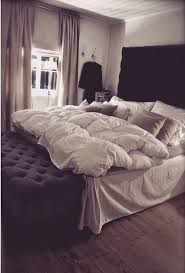 cozy neutral and i love the down comforter