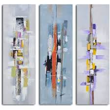 canvas triptych wall art hand painted urban abstract triptych canvas wall art triptych canvas wall art uk on hand painted canvas wall art uk with wall arts canvas triptych wall art hand painted urban abstract