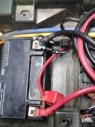 honda trail 90 battery wiring honda image wiring is your battery charging poorly honda atv forum on honda trail 90 battery wiring