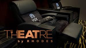 Vox Cinemas At City Centre Mirdif Vox Cinemas Uae