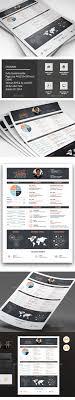 502 Best Resume Images On Pinterest Design Resume Resume Cv And