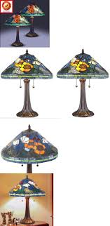 lamp old tiffany lamps best of lamps tiffany style golden poppy table lamps set 2
