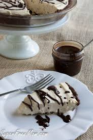 Add 1/2 cup cool whip, and the peanut butter. Sugar Free Peanut Butter Cheesecake Mousse Pie Keto No Bake