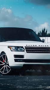 Range Rover 4k iPhone Wallpapers ...