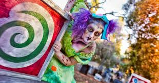 <b>Halloween family</b> fun, <b>haunted</b> houses, and parties in San Diego