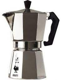 It is a simple yet functional and delicious way to make coffee. Moka Pot Stovetop Espresso Maker What S Cooking America