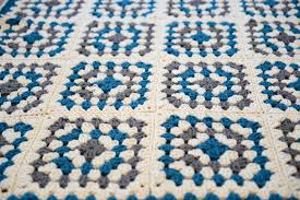 Granny Square Blanket Pattern Magnificent How To Crochet A Granny Square Blanket Hobbycraft Blog